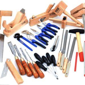 Инструмент и спецодежда